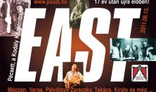 EAST koncert