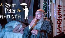 Szent Péter esernyője