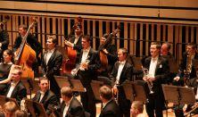 Donizetti, Sibelius, Mozart, Dohnányi Zenekar, Kelemen Barnabás - hegedű, Vez: Hollerung Gábor