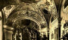 G. Ph. Telemann: 12 fantázia szóló fuvolára Ittzés Gergely hangversenye