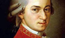 Mozart - Liszt kamaraest