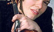A Hegedű 1.Kelemen Barnabás hegedűestje