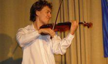 A Hegedű 2. Banda Ádám hegedűestje