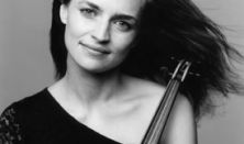 A Hegedű 4. Kokas Katalin hegedűestje