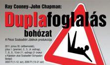 Ray Cooney-John Chapman: DUPLAFOGLALÁS
