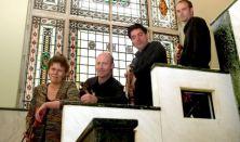 Authentic Quartet lemezbemutató koncert