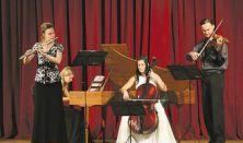 J. S. Bach: Concertok több csembalóra Budapest Barokk Együttes