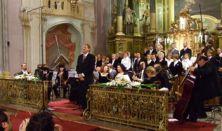 G. F. Handel: Messiás Carmine Celebrat Kórus és Zenekar