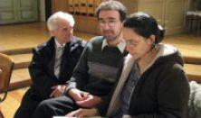 J. S. Bach: Hat szonáta hegedűre és csembalóra Vitárius Piroska & Kecskés Mónika