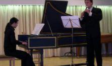 VIDÁM NYÁRESTI KONCERT - a Vujicsics Tihamér Zeneiskola tanárai közreműködésével