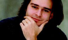 TISZADOBI ZONGORAFESZTIVÁL - Bogányi Gergely zongoraestje