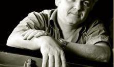 TISZADOBI ZONGORAFESZTIVÁL - Mocsári Károly zongoraestje