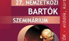 Bartók Fesztivál nyitóhangversenye