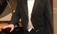 Hegedűs Endre és Katalin négykezes hangversenye, Mozart, Schubert, Dvorak, Brahms, Liszt művek