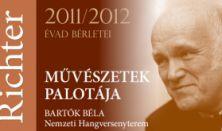 Richter bérlet 2011-2012/2.
