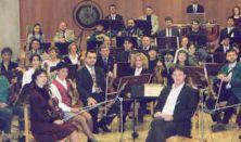 Kék Duna - Újévi koncert