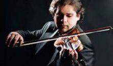 Foskolos Péter hegedűestje