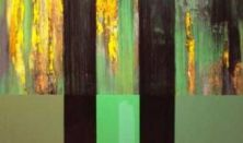 Kombinált jegy - Meditációs tárgyak + Hundertwasser