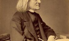 Liszt és az irodalom -Havas Judit és Jandó Jenő előadása
