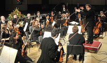 Kamarazenekari koncert Schubert és Brahms műveiből