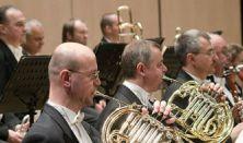 Verdi-Bartók-Rimszkij-Korszakov koncert