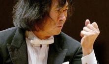 Kobayashi Ken-Ichiro és a Győri Filharmonikus Zenekar