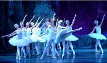Moszkvai Városi Balett: Hattyúk tava