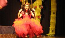 Szélike királykisasszony - Holdvilág Kamaraszínház