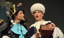 János vitéz - Jászai Mari Színház, Népház, Tatabánya