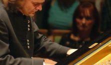 LISZT  FERENC  MŰVEI, Bogányi Gergely (zongora)