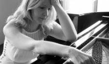 LISZT  FERENC  MŰVEI, Hauser Adrienne (zongora)