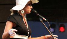 Micheller Myrtill és zenekara - gipsy swing dalest
