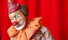 Tintaló Társulás: Tintaló Cirkusz