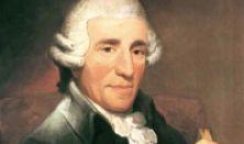 J. Haydn: A holdbéli világ