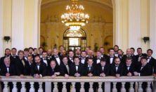 Honvéd Együttes Férfikara: Válogatás Liszt Ferenc műveiből