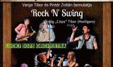 Rock N' Swing