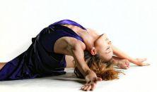 A tavasz lehelete - A Gangary Dance Company előadása (Maday Tímea)