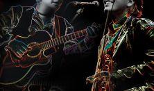 Szikraszemű - Ghymes együttes koncertje