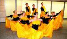 50 éves a Debreceni Társastáncklub