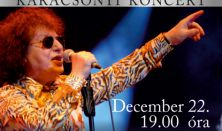 DEMJÉN 65 - Karácsonyi koncert