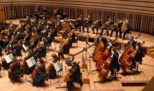 Rohmann Ditta és a Savaria Szimfonikus Zenekar