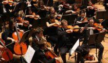 Devich Gergely és a Zuglói Filharmónia