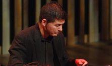 Cimbalomversenyek kamarazenekarra, Közreműködik: Lukács Miklós