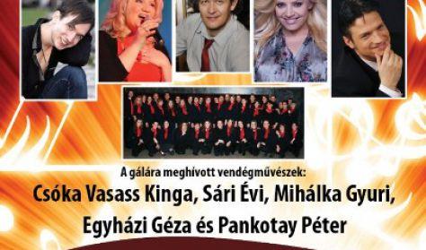 Jazz and More Gála - Musical Vasárnap