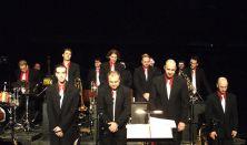 Budapest Jazz Orchestra & Berki Tamás