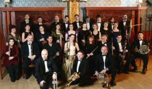 Weiner-Szász Kamaraszimfonikusok, Wolf:Olasz szerenád, Csajkovszkij: Vonósszerenád Op48., Schubert