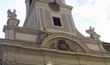 Ünnepi Orgonakoncert a Belvarosi Szent Mihaly templomban