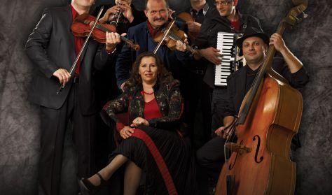Csík Zenekar - Hagyományápoló Óévbúcsúztazó koncert
