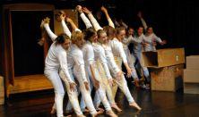 Kaposvári Egyetem: Brémai muzsikusok