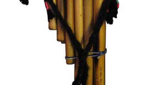 Zenél a világ! - Az andoki indiánok zenéi és hangszerei - Hang-szer-szám